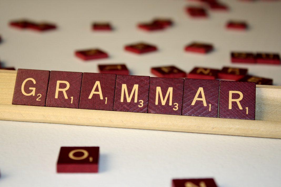 Top 10 Most Common Grammatical Errors