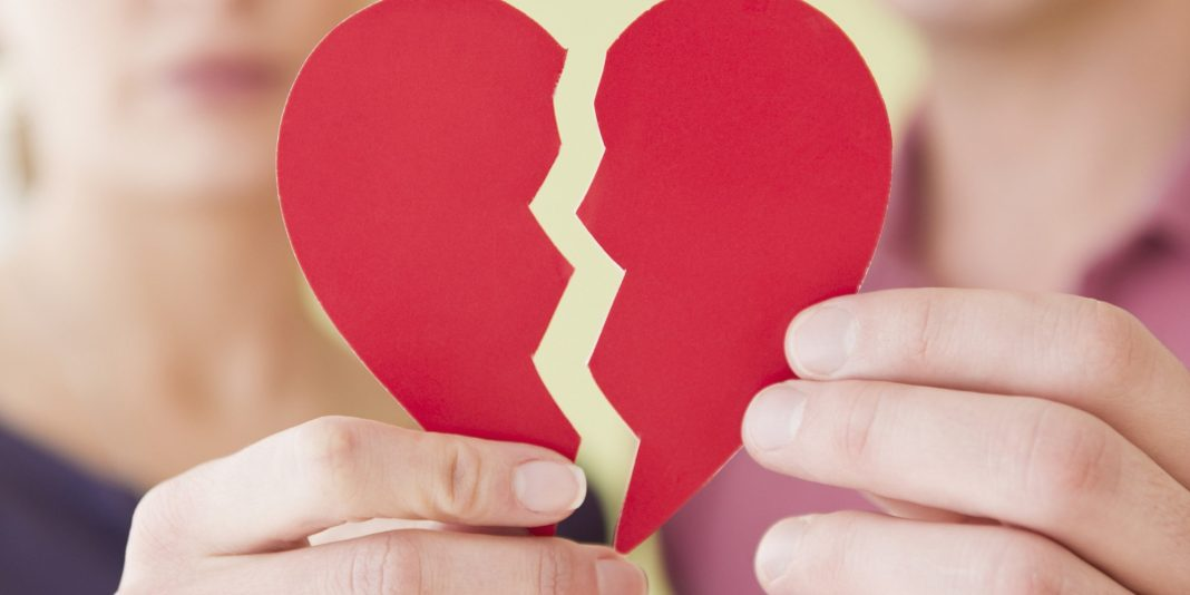Top 10 Ways to Move On After a Breakup