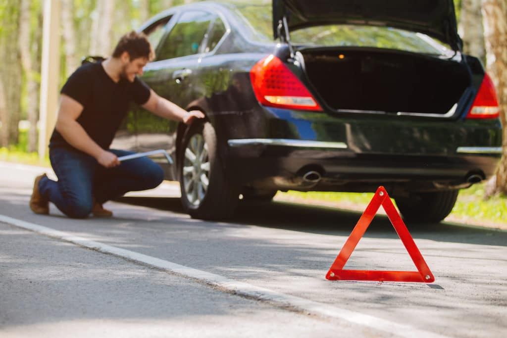 Top 10 Things You Should Keep in Your Car for Emergencies