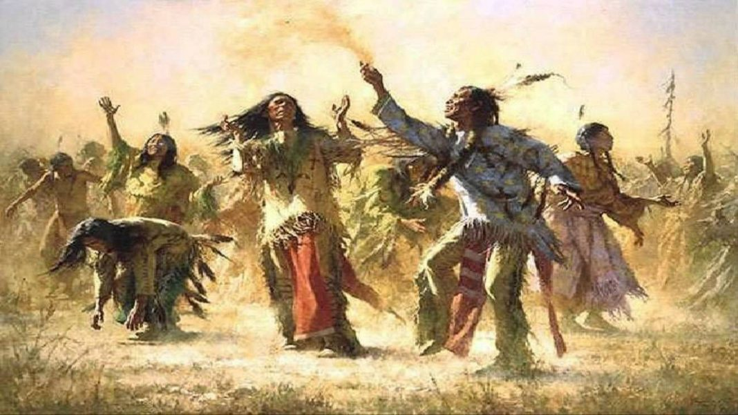 Top 10 Native American Indians Rituals and Ceremonies