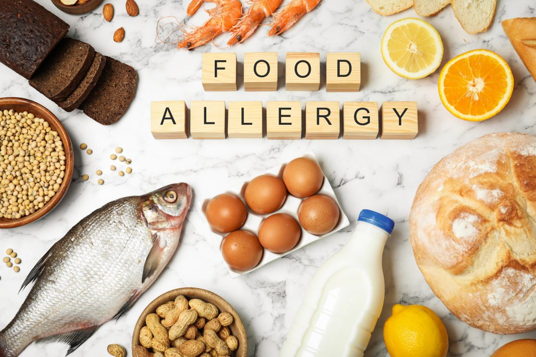 Allergens That Can Be Deadly