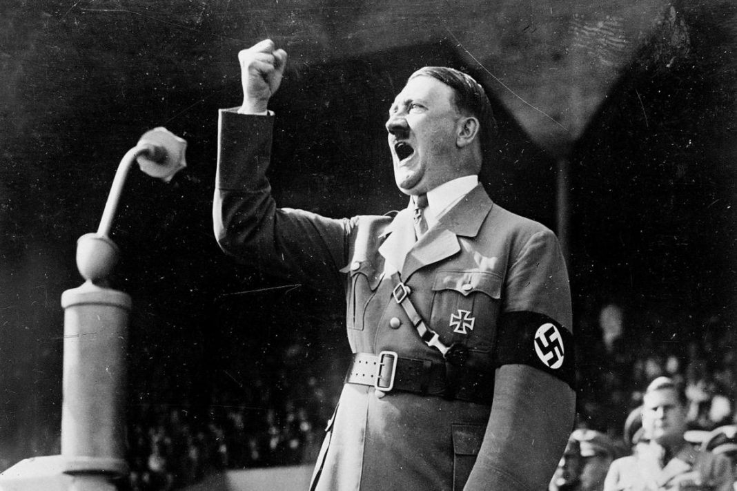 Top 10 Intriguing Facts About Adolf Hitler