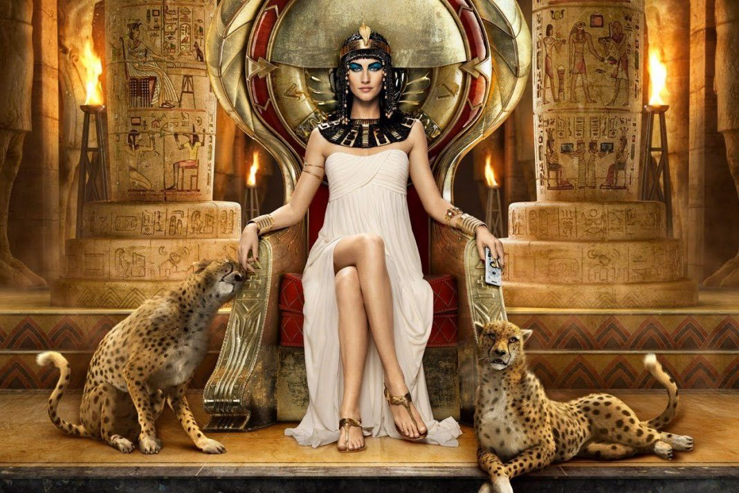 Top 10 Refreshing Facts About Cleopatra
