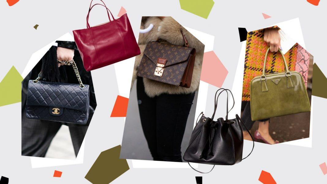 Top 10 Designer Handbag Labels