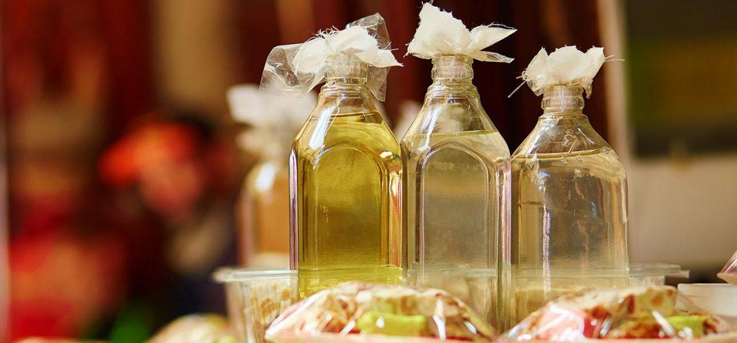 Top 10 Benefits of Moroccan Oil
