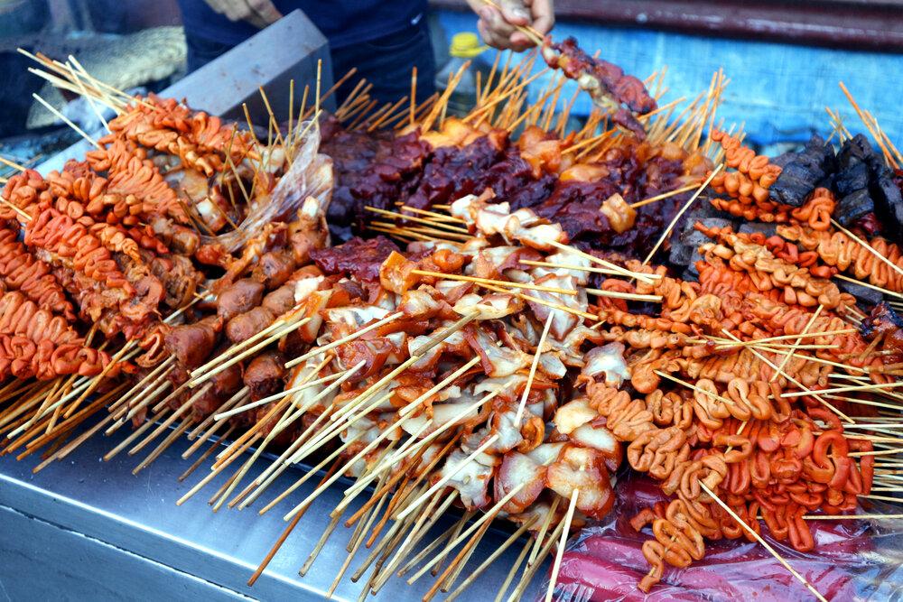 Top 10 Tastiest Filipino Street Food
