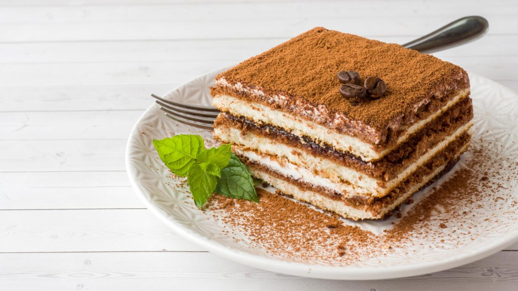 Top 10 Must-Try Desserts All Over the World