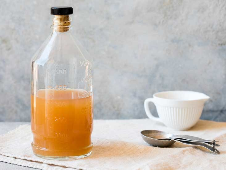 Top 10 Uses of Vinegar