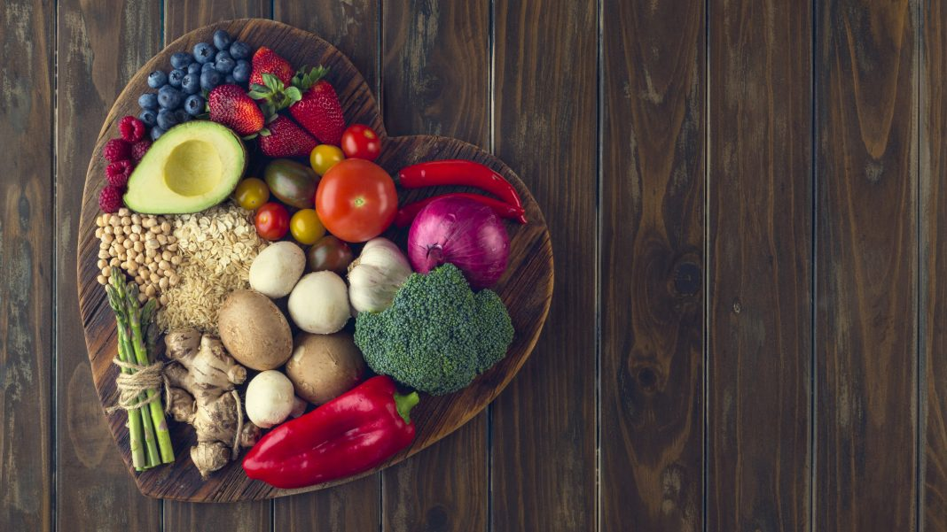 Top 10 Foods That Help Strengthen The Heart