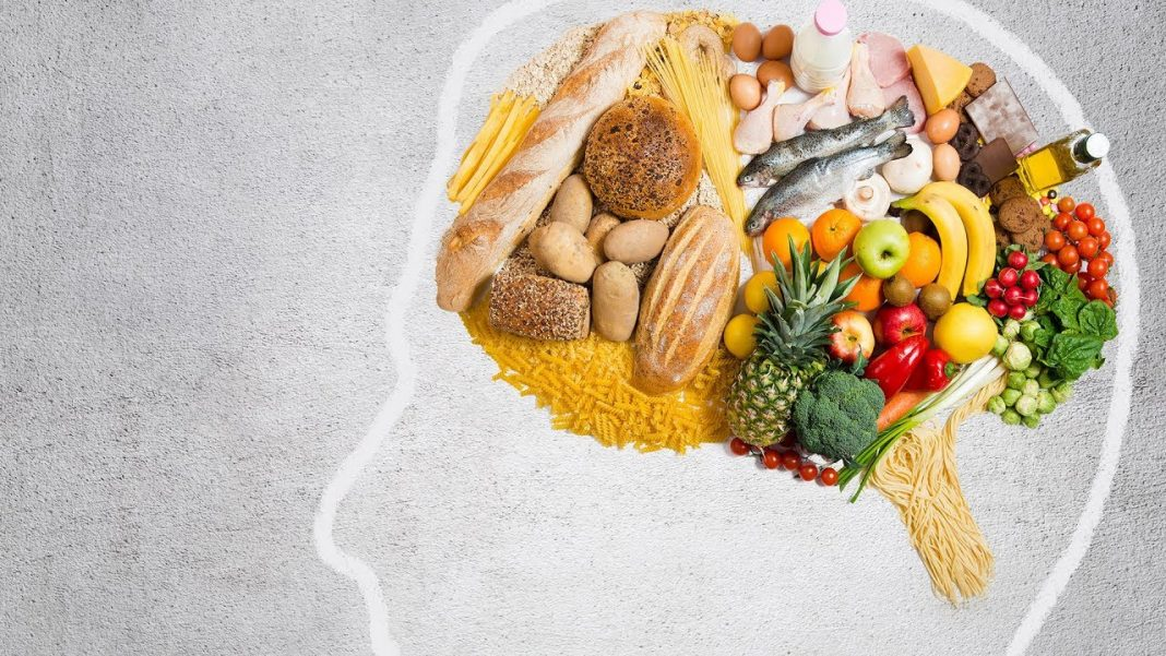 Top 10 Foods That Improve Your Memory