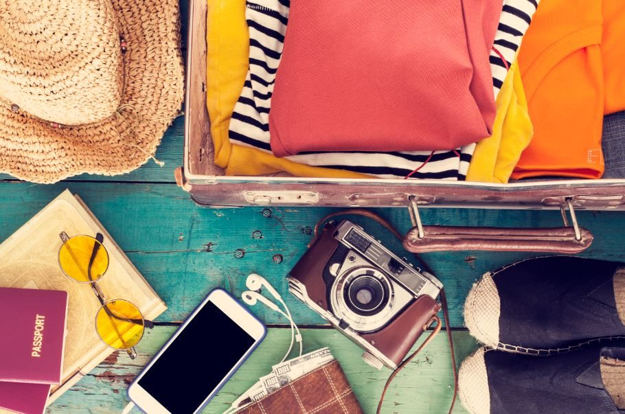Top 10 Travel Lifehacks That Everyone Should Know