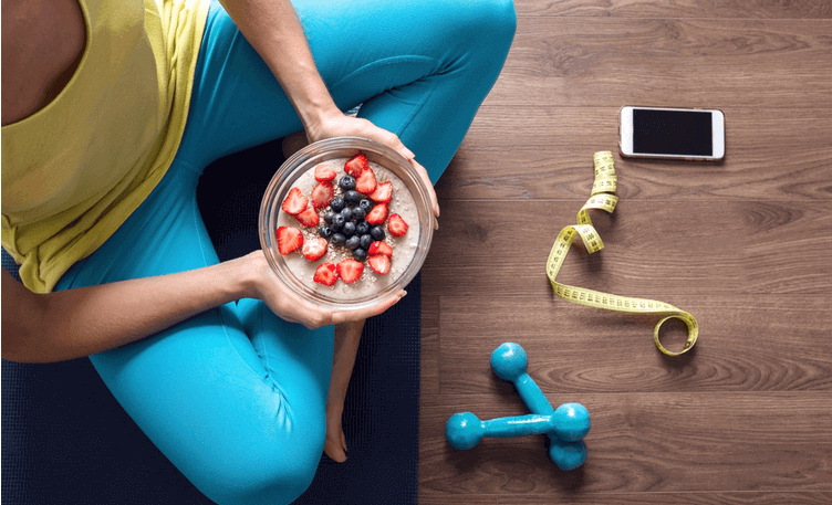 Top 10 Ways to Burn Fat without Strenuous Exercise